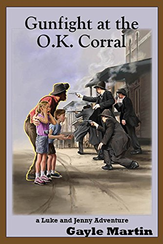 Gun Fight at the OK Corral